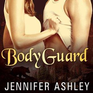 Bodyguard audiobook by Jennifer Ashley & Allyson James