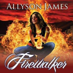 Firewalker audiobook by Jennifer Ashley & Allyson James