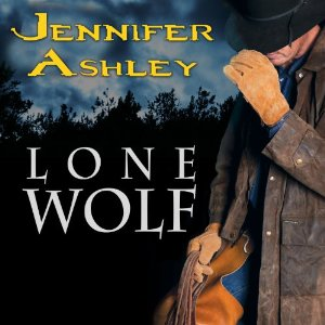 Lone Wolf audiobook by Jennifer Ashley & Allyson James