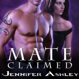Mate Claimed audiobook by Jennifer Ashley & Allyson James