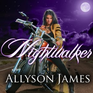 Nightwalker audiobook by Jennifer Ashley & Allyson James