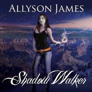 Shadow Walker audiobook by Jennifer Ashley & Allyson James