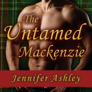 The Untamed Mackenzie audiobook by Jennifer Ashley & Allyson James