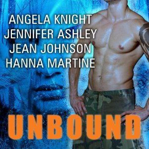 Unbound audiobook by Jennifer Ashley & Allyson James