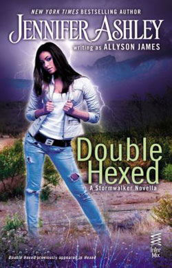 Double Hexed by Allyson James