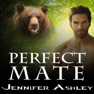 Perfect Mate audiobook by Jennifer Ashley & Allyson James