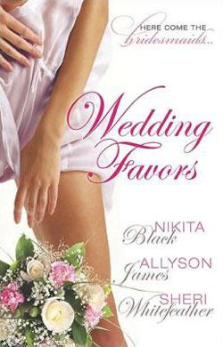 Wedding Favors (Mortal Sensations)
