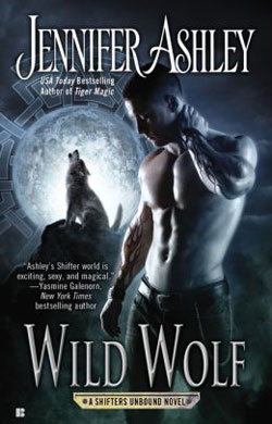 Wild Wolf by Jennifer Ashley